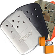 Zippo Handwarmers -12 Hour