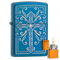 Religion & Prayer Zippo Lighters