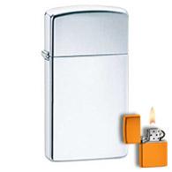Slimline Zippo Lighters