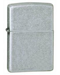 Antique Silver Plate Armor Zippo Lighter - Zippo 28973