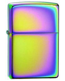 Plain Spectrum Zippo Lighter - Zippo 151