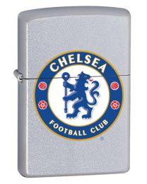 Chelsea FC Zippo Lighter Official Merchandise - Zippo 205CFC