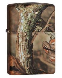 Break Up Infinity Mossy Oak Zippo Lighter - Zippo 28738