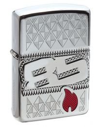 Armor 85th Anniversary Limited Edition Zippo Lighter - Zippo 29442