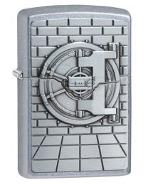 Surprise Safe with Gold Bars Zippo Lighter - Zippo 29555