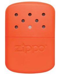 Zippo Handwarmer - Neon Orange 12 Hours - Zippo 40378