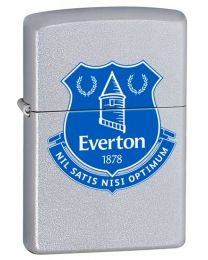 Everton FC Zippo Lighter Official Merchandise - Zippo 60000385