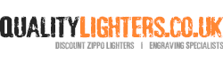Quality Lighters - Zippo Lighters at Discount Prices